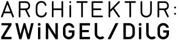 Logo Architektur Zwingel Dilg